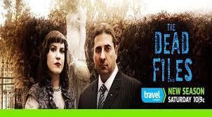 The Dead Files: Season 3