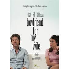 A Boyfriend For My Wife