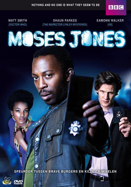 Moses Jones: Season 1