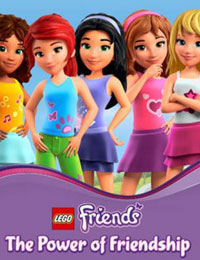 Lego Friends: The Power Of Friendship: Season 2