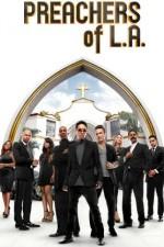 Preachers Of La: Season 2