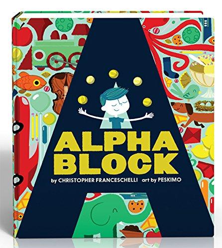 Alphablock: Season 2