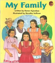 My Family: Season 5
