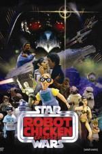 Robot Chicken: Star Wars Episode 3