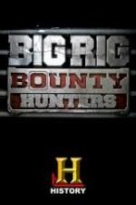 Big Rig Bounty Hunters: Season 1