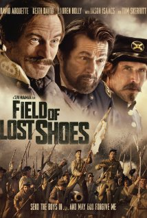 Field Of Lost Shoes