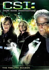 Csi: Crime Scene Investigation: Season 1