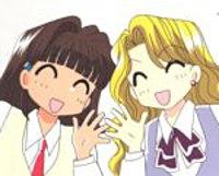 Momoiro Sisters