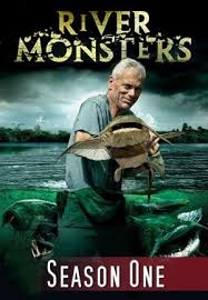 River Monsters: Season 6
