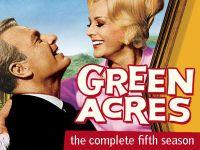 Green Acres: Season 5