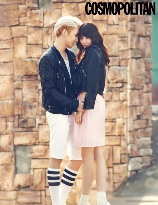 Wgm Romantic Couple