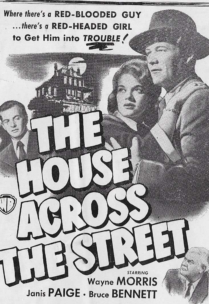 The House Across The Street 1949