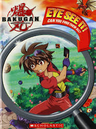 Bakugan: Battle Planet: Season 1