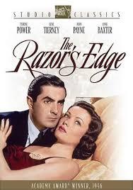 The Razor's Edge 2005