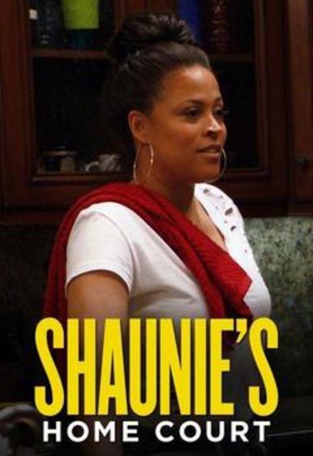 Shaunie's Home Court: Season 1