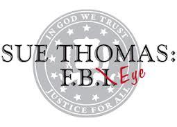 Sue Thomas: F.b.eye: Season 3