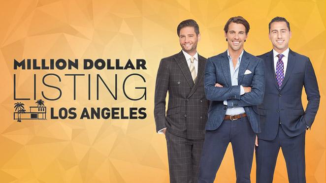 Million Dollar Listing: Season 7