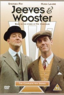 Jeeves And Wooster: Season 4