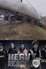 Heavy Rescue: 401: Season 1