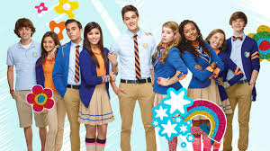 Every Witch Way: Season 4