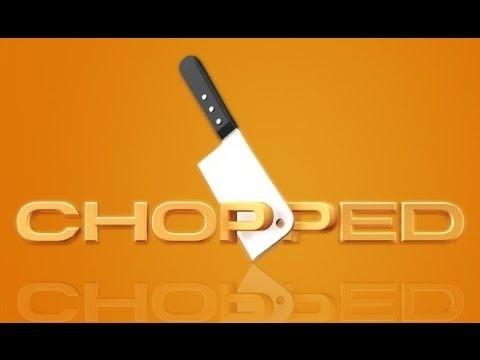 Chopped: Season 22