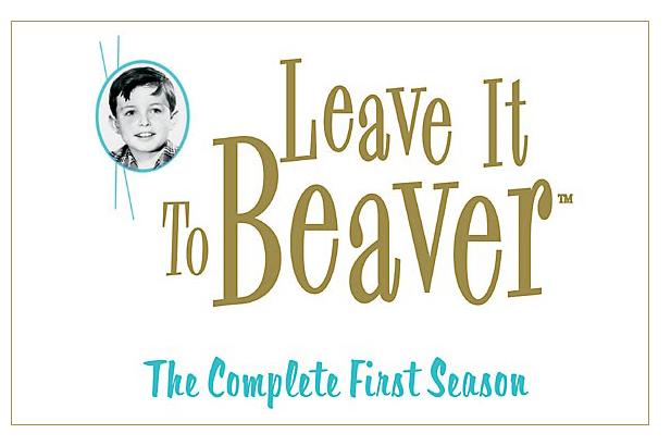 Leave It To Beaver: Season 1