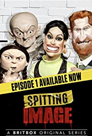 Spitting Image: Season 1