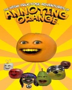Annoying Orange: Season 3