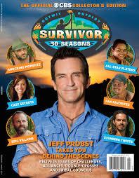Survivor: Season 19