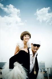 Wgm Ant Couple