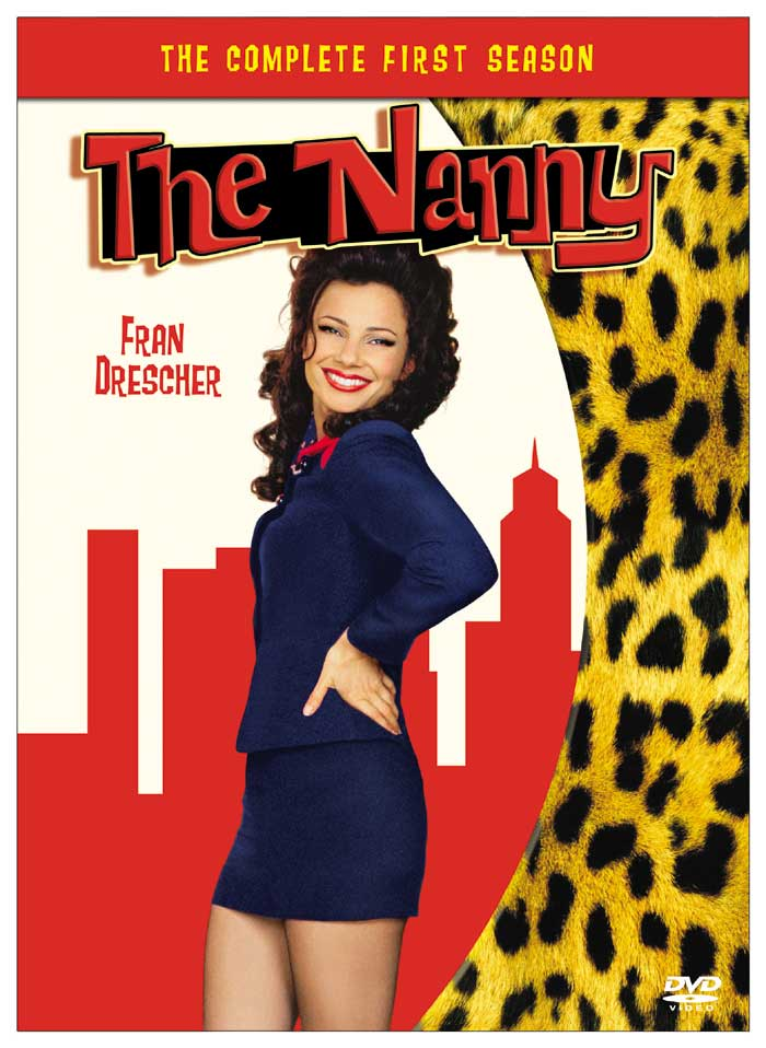 The Nanny: Season 1