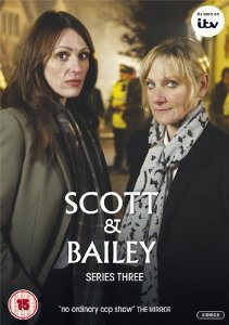 Scott & Bailey: Season 3