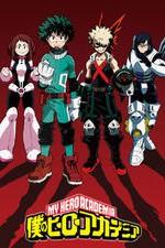 Boku No Hero Academia: Season 3