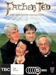 Father Ted: Season 3