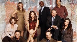 Private Practice: Season 5