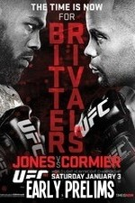 Ufc 182 Early Prelims
