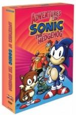 Adventures Of Sonic The Hedgehog: Season 3