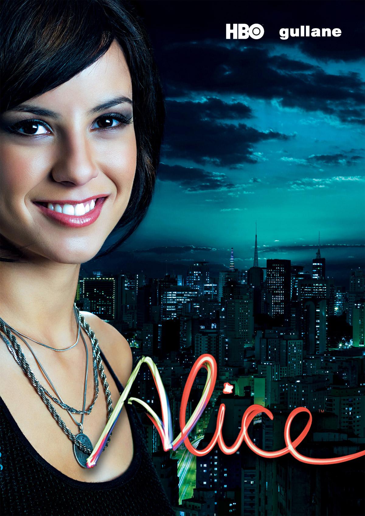 Alice: Season 1
