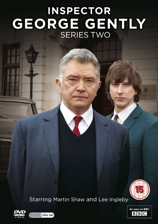 Inspector George Gently: Season 2
