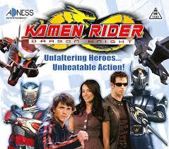 Kamen Rider: Dragon Knight: Season 1