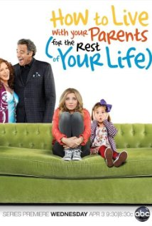 How To Live With Your Parents (for The Rest Of Your Life): Season 1