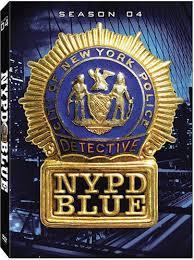 Nypd Blue: Season 12