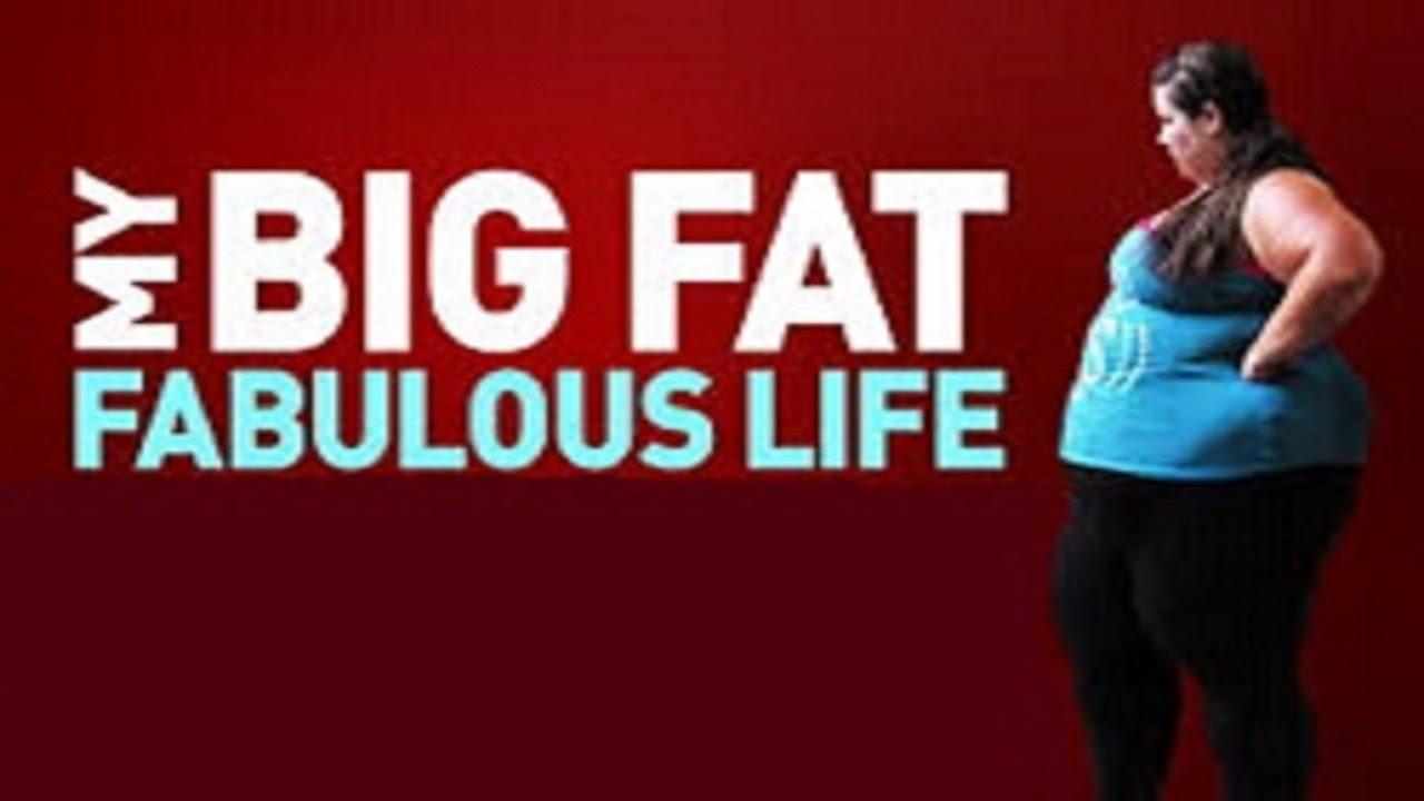 My Big Fat Fabulous Life: Season 1