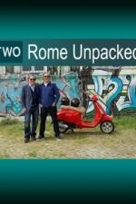 Rome Unpacked: Season 1