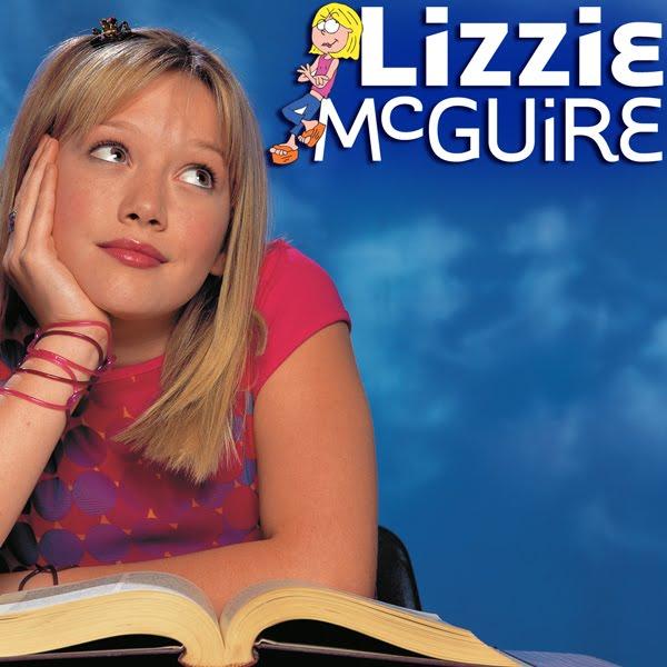 Lizzie Mcguire: Season 1
