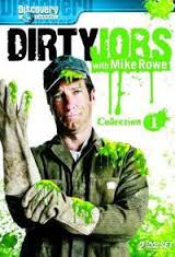 Dirty Jobs: Season 9