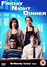 Friday Night Dinner: Season 3