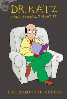 Dr. Katz, Professional Therapist: Season 4