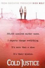 Cold Justice: Season 1