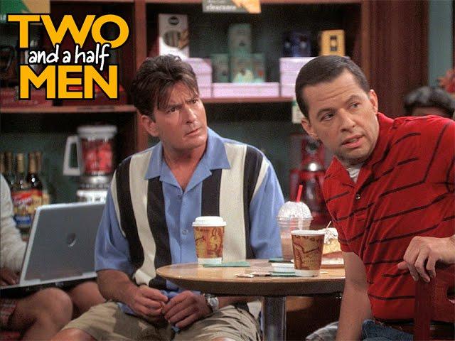 Two And A Half Men: Season 7